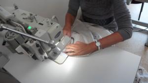 Zelf gordijnen naaien